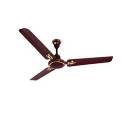 Picture of Orient Fan 48 Pacific Air Decor Brown / White / Soft Pearl