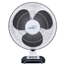 Picture of VGuard Fan 16 Petal TF Beige Black / Purple White / White Black