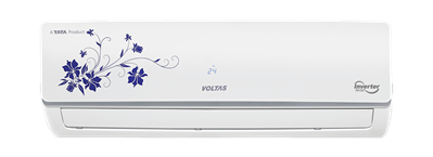 Picture of Voltas AC 1.5Ton SAC 184V SZS Floral Inverter