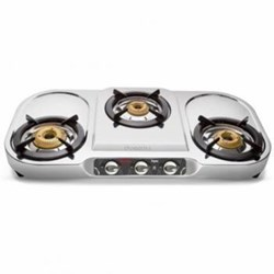 Picture of Preethi Stove Topaz 3B SS GS 005