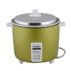 Picture of Panasonic RiceCooker SRWA22H (YT)