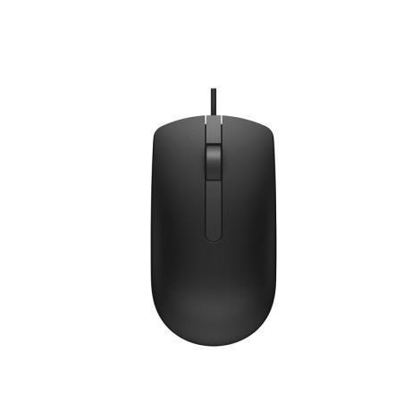 Picture of Dell Optical Mouse MS116