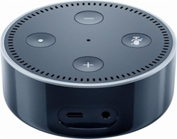 Picture of Amazon-Echo Dot Hands-Free Smart Speaker