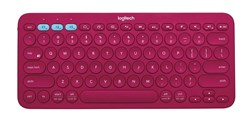 Picture of Logitech K380 920-008080 Multi-Device Bluetooth Keyboard