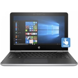 Picture of HP Pavilion Laptop x360-11-AD023TU (PEN-N4200-4GB-1TB-INT-HD-GRA-505-W10-11.6)
