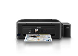 Picture of Epson Printer L485