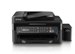 Picture of Epson Printer L565