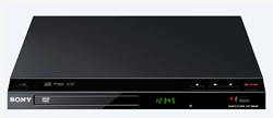 Picture of Sony DVD DVPSR660