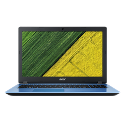 Picture of Acer Laptop Aspire 3 A315-51 (Ci3-7310U-4GB-1TB-INT-LINUX)  (NX.GS6SI.001)