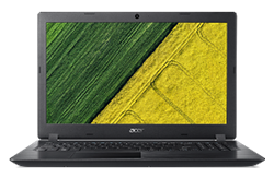 Picture of Acer Laptop A315-31 (PQC-N4200-4GB-1TB-INT-LINUX) (NX.GR4SI.001)