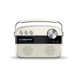 Picture of Saregama Carvaan - Tamil (Remote)