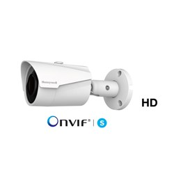 Picture of Honeywell CCTV Camera HBW4PER1 (4MP)