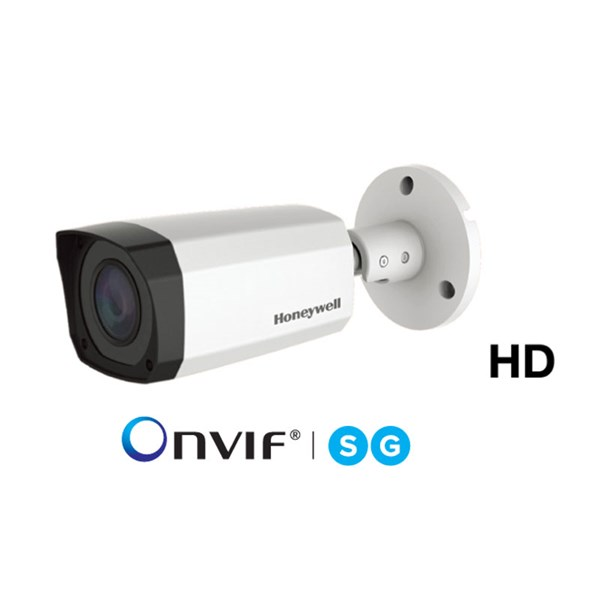 Picture of Honeywell CCTV Camera HBW4PER2 (4MP)