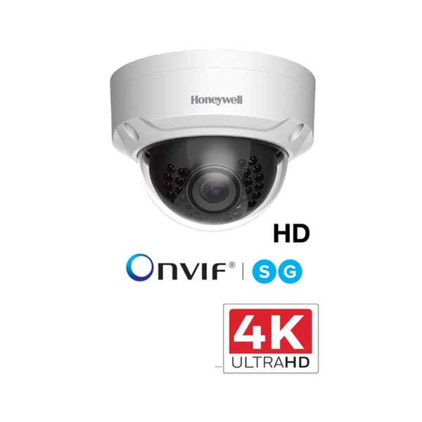 Picture of  Honeywell CCTV Camera HED8PR1 (8MP)