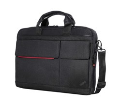 "Picture of Lenovo PROFESSIONAL Carrying Case (Briefcase) for 15.6"" Notebook 4X40E77325"