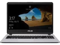 Picture of Asus Laptop X507MA-BR059T (PQCN5000 -4 GB-1TB-INT-Win 10-finger print)