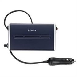 Picture of Belkin F5L071ak200W AC Anywhere and USB Port