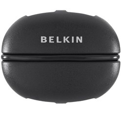Picture of Belkin Premium USB 4 port Travel hub (F4U029qeBLK)