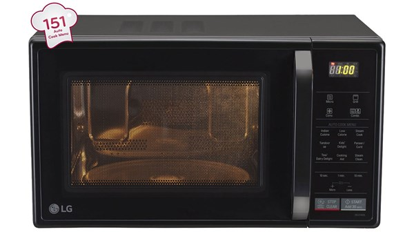Picture of LG Oven MC2146BL
