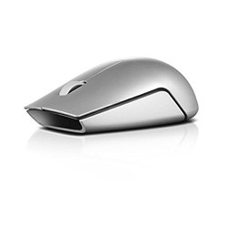 Picture of Lenovo 500 Wireless Mouse, Silver (GX30H55934)