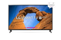 "Picture of LG 43"" LED 43LK5760 Smart FHD"