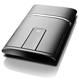 Picture of Lenovo N700 Dual Mode Wireless and Bluetooth Mouse Laser