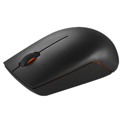 Picture of Lenovo 300 Wireless Compact Mouse (GX30K79401)