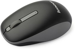 Picture of Lenovo N100 Wireless Mouse (Black)