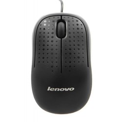 Picture of Lenovo M110 USB Optical Mouse (Black)