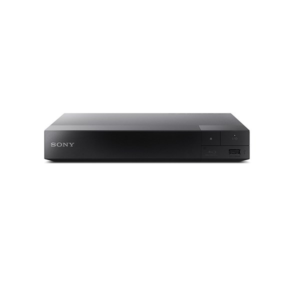 Picture of Sony BDP-S1500 Blu-Ray Disc Player (Black)