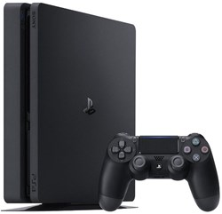 Picture of Sony Playstation PS4 1TB + DS4
