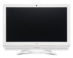 "Picture of HP 22-B301il All-in-One Desktop (7th Gen Intel Ci3 (Dual Core)-4GB-1TB-DOS-Intel HD Graphics-21.5"" FHD)"
