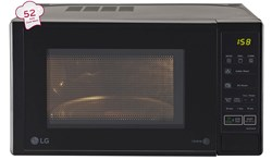 Picture of LG Oven MH2044DB