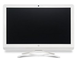 Picture of HP 20-C418il All-in-One Desktop(Intel Pentium (Quad Core)-4GB- 1 TB- DOS- Intel HD Graphics)