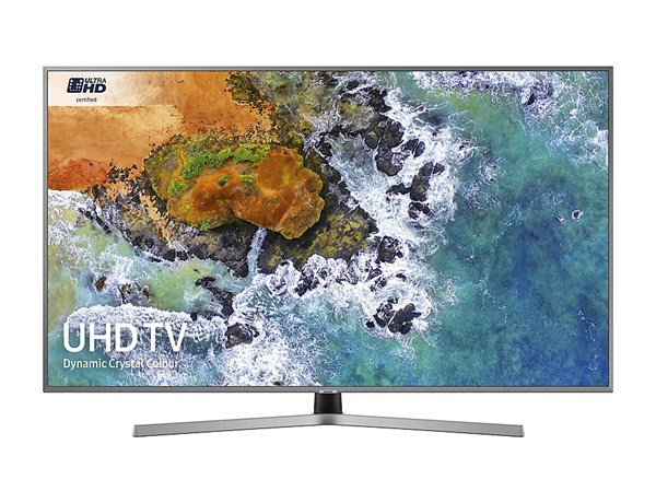 "Picture of Samsung 43"" LED UA43NU7470 Smart 4K UHD"