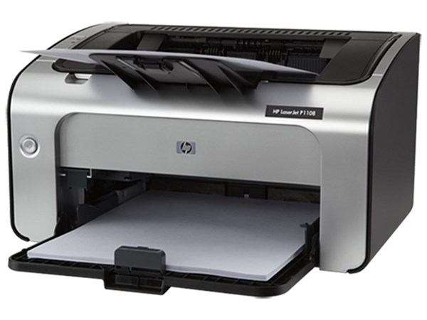 Picture of HP Laser Jet Pro P1108 Printer