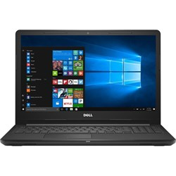 Picture of Dell Inspiron 3576  (CI5-8250U-4GB DDR4-1TB-WIN10+ MS OFFICE-2GB AMD RADEON 520)