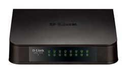 Picture of D-Link DES-1016A Router
