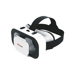 Picture of Portronics Mini Saga VR POR 715 VR Glasses- white black