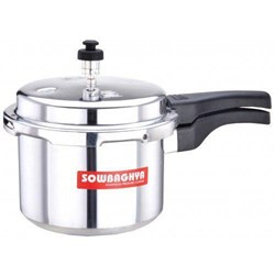 Picture of Sowbaghya Cooker 3L ALU Pressure