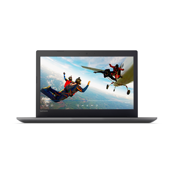 Picture of Lenovo Laptop IdeaPad 330 81DE00GFIN (CI3-7020U-4GB-1TB-DOS-15.6INCH)