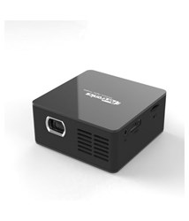 Picture of Portronics Progenie Projector POR 600 Pico Projector- Black
