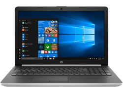 Picture of HP Notebook 15G-DR0006TX (Ci5-8250U-8 GB DDR4-1TB HDD-2 GB NVIDIA Geforce MX110-W10)