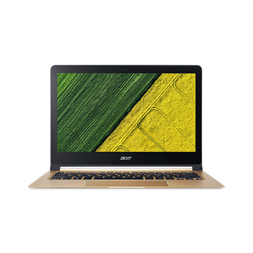 Picture of Acer  Swift 7 SF713-51 (Ci5-7Y54-8GB-256GB SSD-INT-W10) (NX.GK6SI.002)