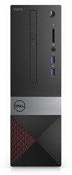 Picture of Dell Desktop Vostro 3470SFF (CI3-8100-4GB-1TB-W10)