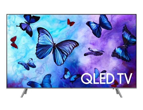 "Picture of Samsung 65"" QA65Q6FNA Smart 4K UHD QLED"