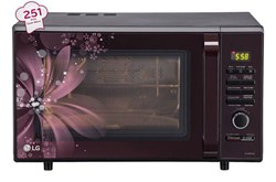 Picture of LG Oven MC2886BRUM