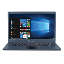 Picture of iBall CompBook  Marvel 6 v2.0(Int-Celeron-N3350-3GB-32GB-INT-HD-GPX-W10-14'')