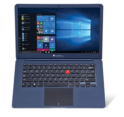 Picture of iBall CompBook M500(Int-Apollo-Lake-N3350-4GB-32GB-INT-HD-GPX-W10-14'')