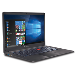 Picture of iBall CompBook Premio v2.0(Int-Apollo-Lake-N4200-4GB-32GB-INT-HD-GPX-W10-14'')